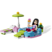 LEGO Emma's Splash Pool Set 3931