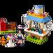LEGO Emma's Tourist Kiosk Set 41098
