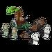 LEGO Endor Rebel Trooper & Imperial Trooper Battle Pack Set 9489