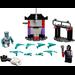 LEGO Epic Battle Set - Zane vs. Nindroid 71731