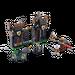 LEGO Escape from the Dragon's Prison Set 7187