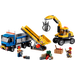 LEGO Excavator and Truck Set 60075