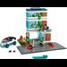 LEGO Family House Set 60291