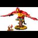 LEGO Fawkes, Dumbledore's Phoenix Set 76394