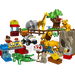 LEGO Feeding Zoo Set 5634