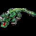 LEGO Ferocious Creatures Set 5868