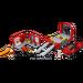 LEGO Ferrari FXX K & Development Center Set 75882