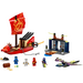 LEGO Final Flight of Destiny's Bounty Set 71749