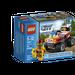 LEGO Fire ATV Set 4427