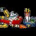 LEGO Fire Boat Set 60109