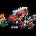 LEGO Fire Chief Response Truck Set 60231