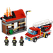 LEGO Fire Emergency Set 60003