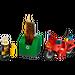 LEGO Fire Motorcycle Set 60000