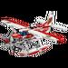 LEGO Fire Plane Set 42040
