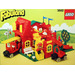 LEGO Fire Station Set 3682