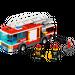 LEGO Feu Truck 60002