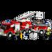 LEGO Fire Truck Set 7239