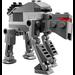 LEGO First Order Heavy Assault Walker Set 30497