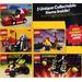 LEGO Five Set Bonus Pack 1476