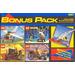 LEGO Five Set Bonus Pack 1967-1