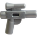 LEGO Flat Silver Small Hand Blaster with Scope (92738)