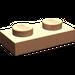 LEGO Chair assiette 1 x 2 (3023)