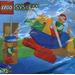 LEGO Flying Duck Set 1824