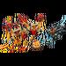 LEGO Flying Phoenix Fire Temple Set 70146