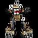 LEGO Footi Set 41521