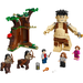 LEGO Forbidden Forest: Umbridge's Encounter Set 75967