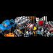 LEGO Ford F-150 Raptor & Ford Model A Hot Rod Set 75875