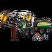LEGO Forest Harvester Set 42080