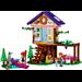 LEGO Forest House Set 41679