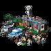 LEGO Forest Police Station Set 4440