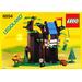 LEGO Forestmen's Hideout Set 6054