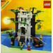 LEGO Forestmen's River Fortress Set 6077-2