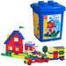 LEGO Foundation Set - Blue Bucket 7335