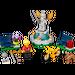 LEGO Fountain Set 40221