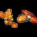 LEGO Frax' Phoenix Flyer Set 30264