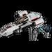 LEGO Freeco Speeder Set 8085