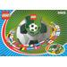LEGO Freekick Frenzy Set 3423