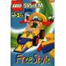 LEGO Freestyle Set 2187