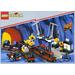 LEGO Freight and Crane Railway Set 4565