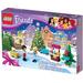 LEGO Friends Advent Calendar 2013 Set 41016-1