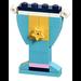 LEGO Friends Advent Calendar Set 41353-1 Subset Day 12 - Goblet Tree Ornament