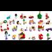 LEGO Friends Advent Calendar Set 41420-1