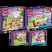 LEGO Friends Kit Set 5003833