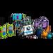 LEGO Friendship Box Set 41346