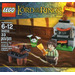 LEGO Frodo with cooking corner Set 30210