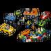 LEGO Fun With Vehicles Set 4635